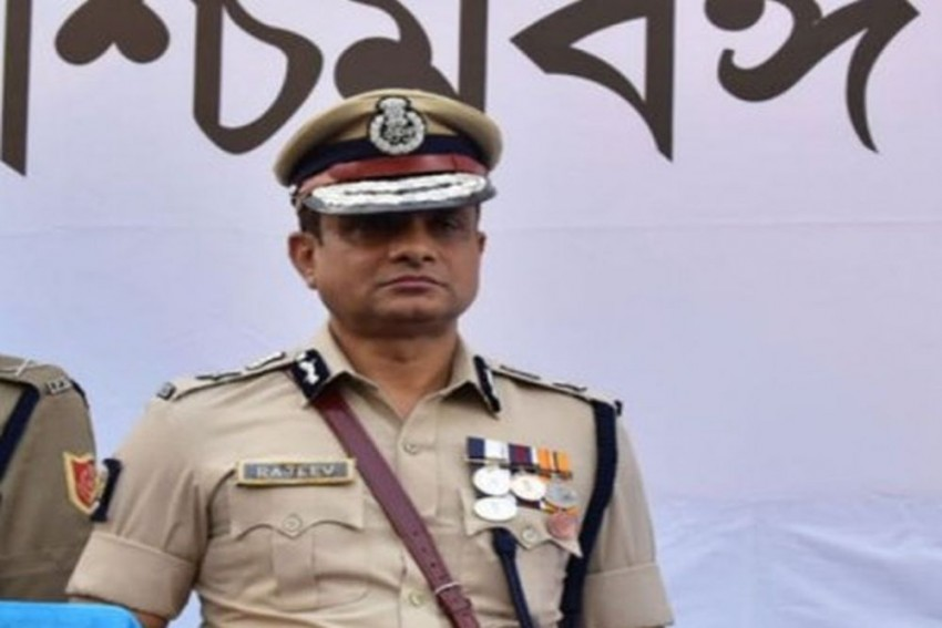 CBI To Question Kolkata Police Commissioner Today Again