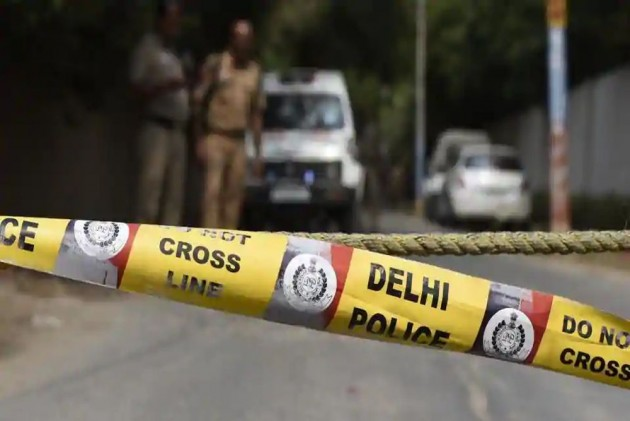 7-Year-Old Girl's Body With Hands And Legs Tied, Found In Delhi Park