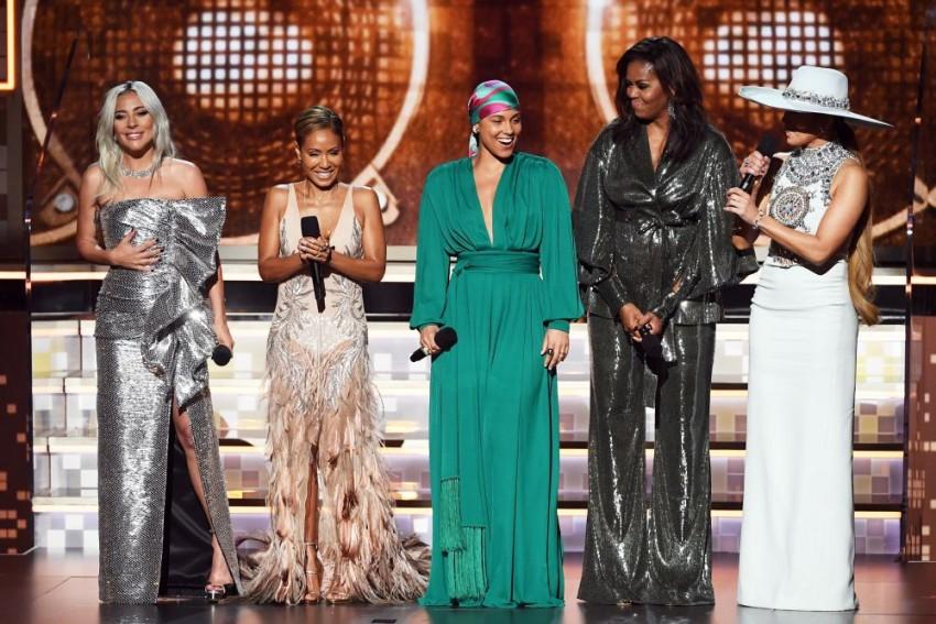 Grammy Awards 2019: List Of Winners