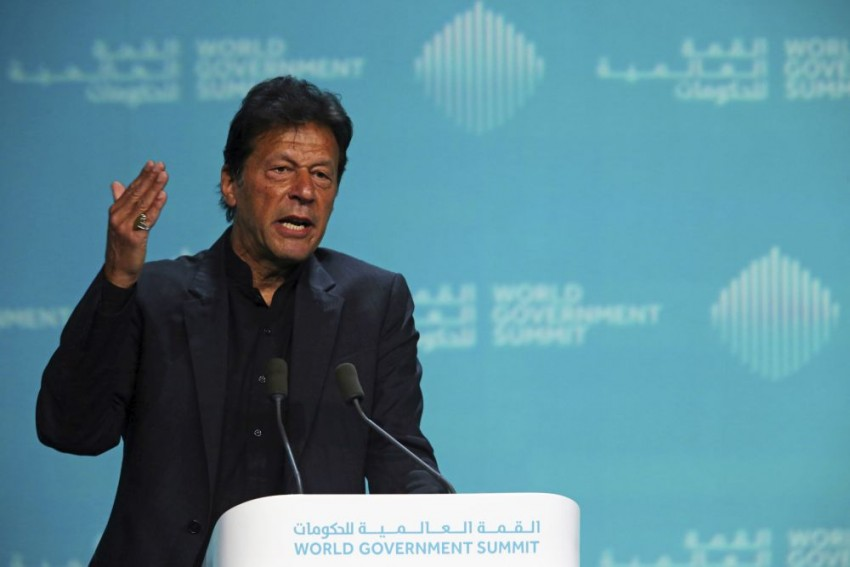 Pakistan Has Mecca, Medina For Sikhs: Prime Minister Imran Khan In UAE