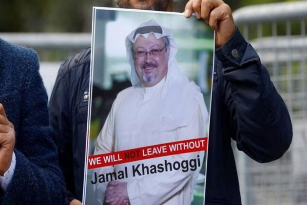 Saudis Don't Know Where Jamal Khashoggi's Dismembered Body Is: Official