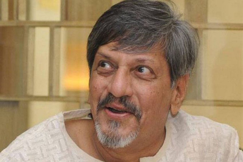 Nowadays, Anyone Can Say He Doesn't Like My Nose, So Chop It Off: Amol Palekar On Censorship