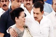 Robert Vadra, Mother Likely To Appear Before ED On February 12 In Bikaner Land Case