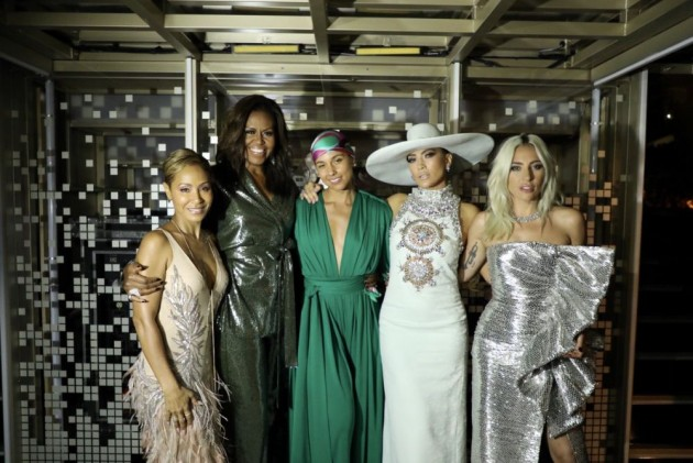 Grammy Awards 2019: Michelle Obama Makes Surprise Appearance To Support Host Alicia Keys