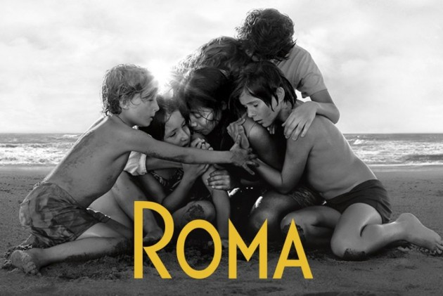 Netflix's 'Roma' Wins Best Film At BAFTA Awards