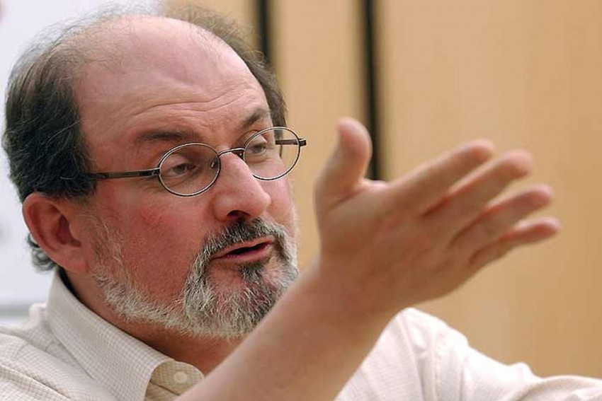 Don't Want To Live Hidden Away, Says Salman Rushdie 30 Years After Fatwa