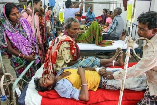 Hooch Tragedy: Over 40 Dead In UP, 36 In Uttarakhand; SIT Formed