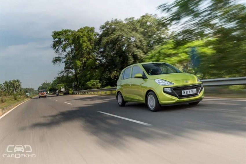 Hyundai Santro Mileage: Claimed vs Real