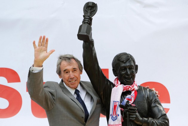 Gordon Banks Obituary: Nothing Will Ever Erase Memories Off Banks' Greatness