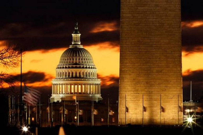 US Parties Reach An Agreement To Avert Another Government Shutdown: Reports