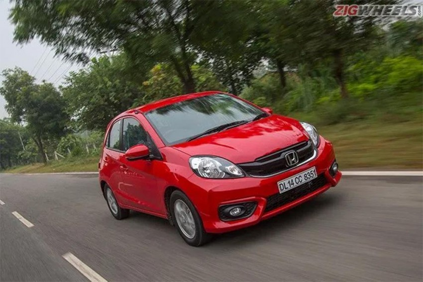 Honda Brio Fails To Find Love, Reportedly Discontinued