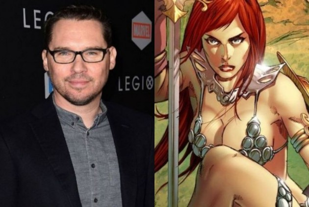 Director Bryan Singer's 'Red Sonja' On Hold Amid Renewed Sexual Harassment Allegations