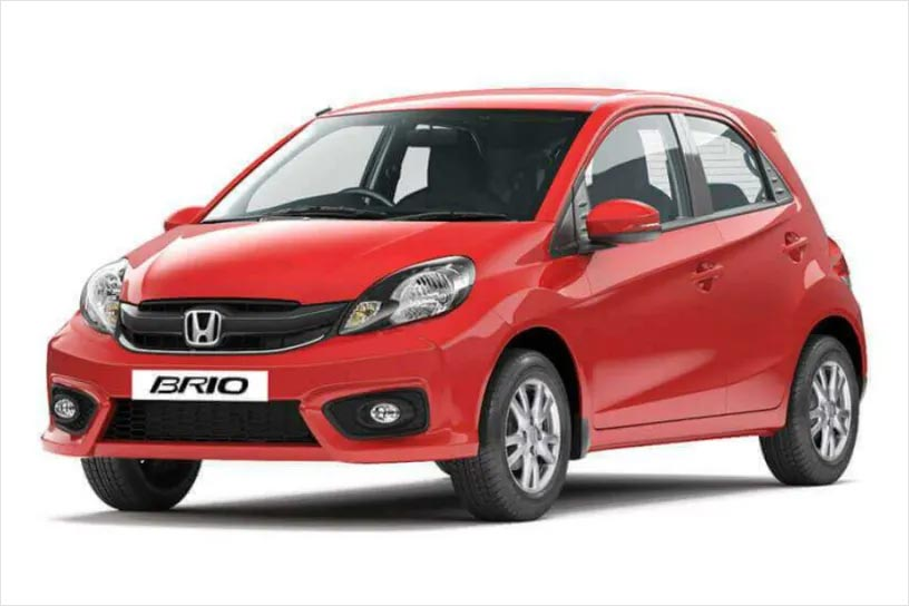 Honda Brio Discontinued In India, No Replacement Planned