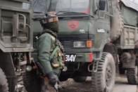 Soldier, Militant Killed In Kashmir's Pulwama Gunfight