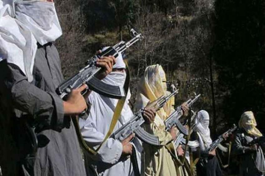 Pakistan: Five Policemen Killed By Militants In Dera Ismail Khan District