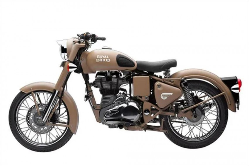 Royal Enfield Bikes Receive A Minor Price Hike