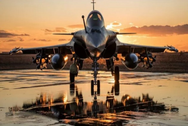 Rafale Deal 2.8 Per Cent Cheaper Than What UPA Negotiated, Says CAG Report