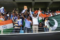 Sarfaraz Ahmed & Co Can End India's World Cup Domination Over Pakistan: Moin Khan