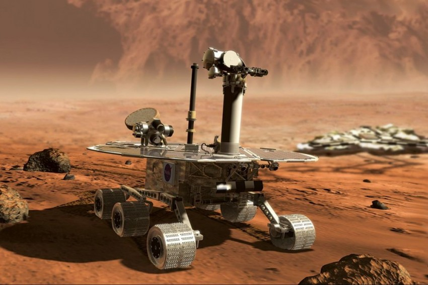 NASA To Make One Last Attempt To Call Opportunity Rover On Mars