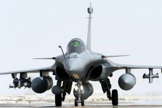 CAG's Rafale Report Raises Concerns On Letter Of Comfort Over Sovereign Guarantee
