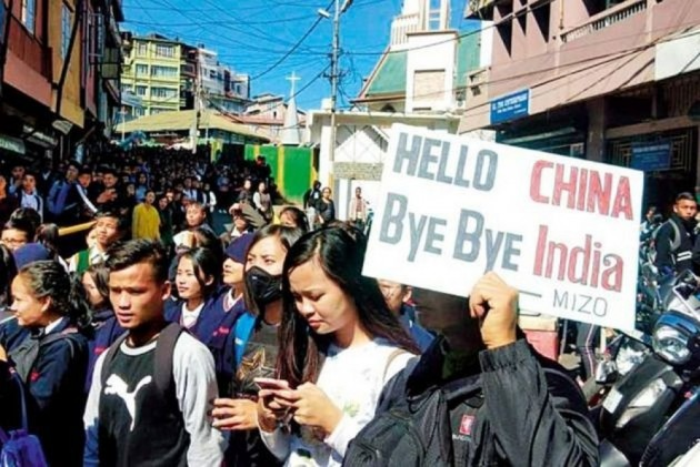 Citizenship Bill: Indefinite Curfew Lifted In Imphal