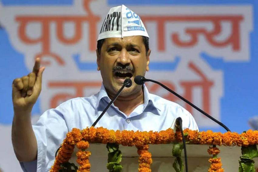 Delhi Vs Centre: SC Verdict Against Constitution, Democracy; Will Seek Legal Remedies, Says Kejriwal