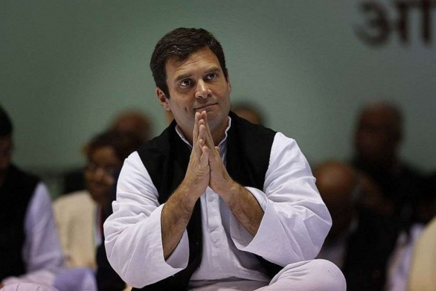 PM Modi Promised Loan Waiver To Farmers, But Wrote Off Bank Dues Of Industrialist Friends: Rahul Gandhi