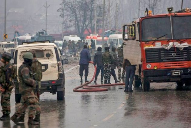 Involvement Of JeM Raises Questions About Role Of ISI In Pulwama Attack: US Experts