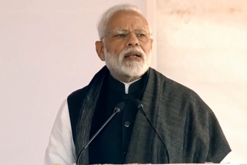 Those Behind Pulwama Will Have To Pay, Security Forces Given Complete Freedom: PM Modi