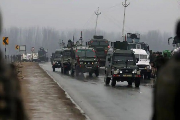 CRPF Jawans Killed In Pulwama Terror Attack Were Returning From Leave To Join Duty
