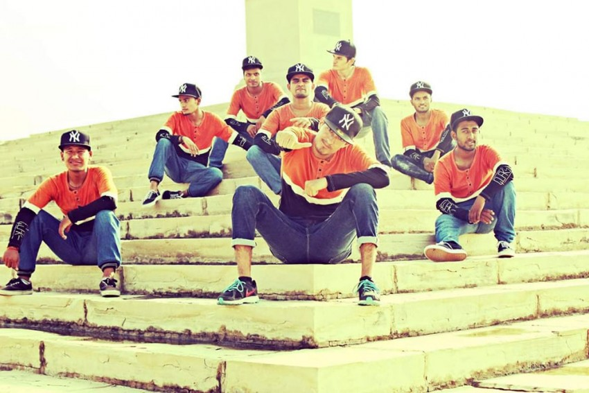 The Other Gully Boys: Meet Burari's Hip Hop Dancers, Challenging Adversities Through Dance