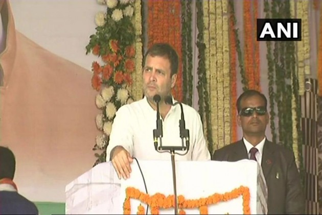 PM Modi Govt Gave Crores Of Rupees To Industrialists, Why Can't We Waive Farmers' Loans: Rahul Gandhi