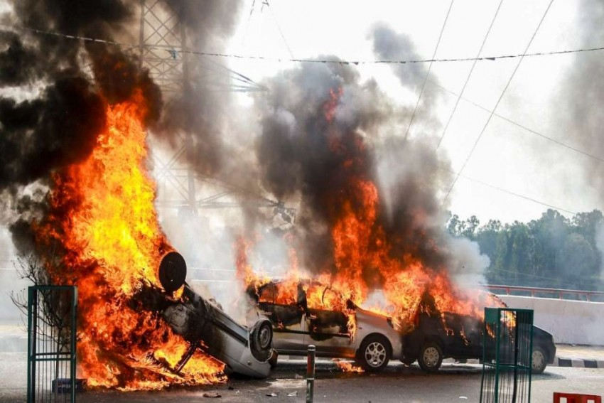 Post-Pulwama Violence: Is Jammu's Secular Character In Danger?