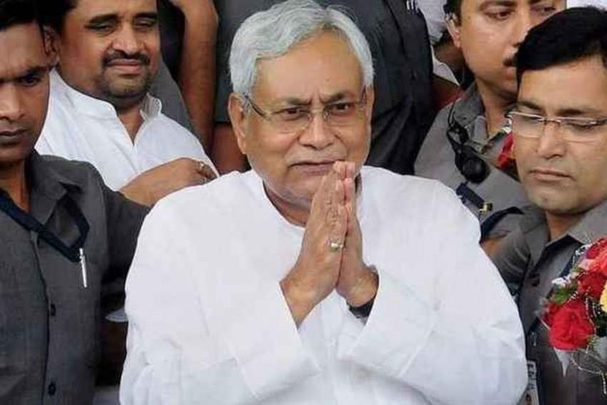 CBI To Probe Against Bihar CM Nitish Kumar In Shelter Home Rape Cases