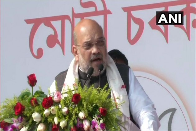 We Will Not Allow Assam To Become Another Kashmir: Amit Shah On NRC