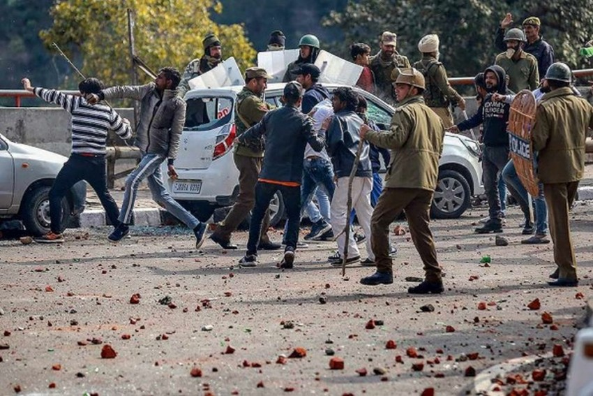 Fear, Tension Grip Kashmir As Students Complain Of Attacks In Other States