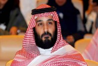 Saudi Crown Prince Salman Heads For Pakistan Amid Tensions Over Pulwama Attack