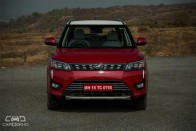 Mahindra XUV300 AMT Automatic To Launch In 2019