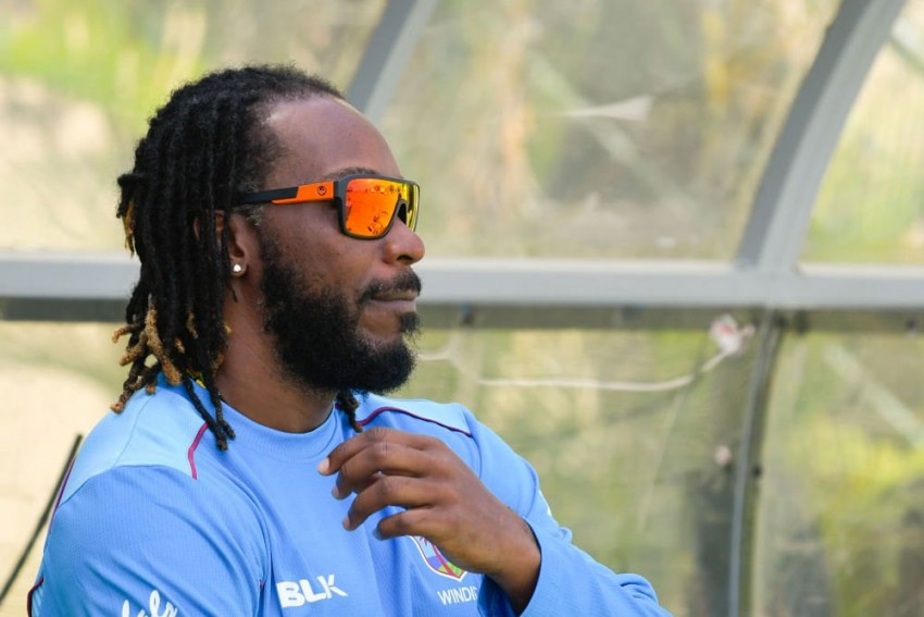'Greatest Player' Chris Gayle To Retire From ODIs After 2019 Cricket World Cup