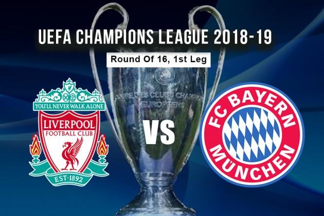 Bayern Vs Liverpool Photo: Liverpool Vs Bayern Munich: When And Where To Watch UEFA