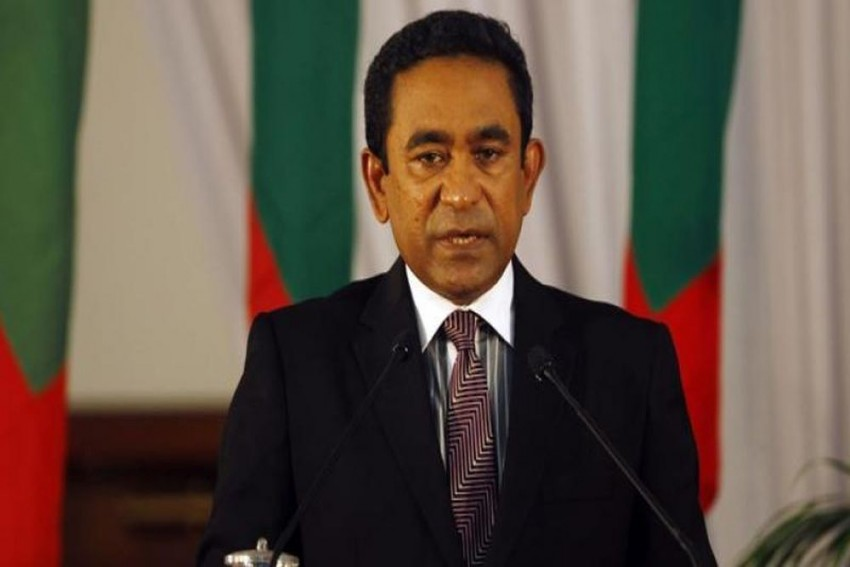 Former Maldives President Abdulla Yameen Arrested For Money Laundering