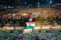 Marshmello's Show Observes Two-Minute Silence For CRPF Jawans Killed In Pulwama Attack