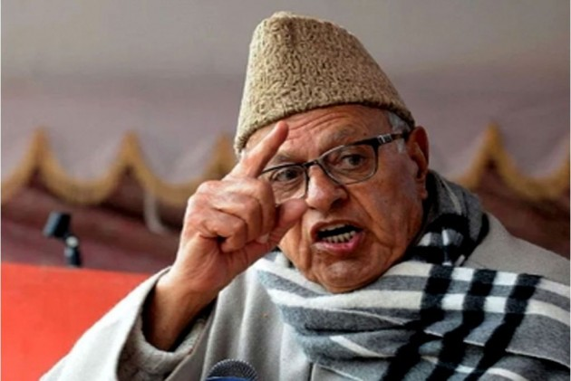 Attacks Like Pulwama Will Continue Until Kashmir Issue Is Resolved Politically: Farooq Abdullah