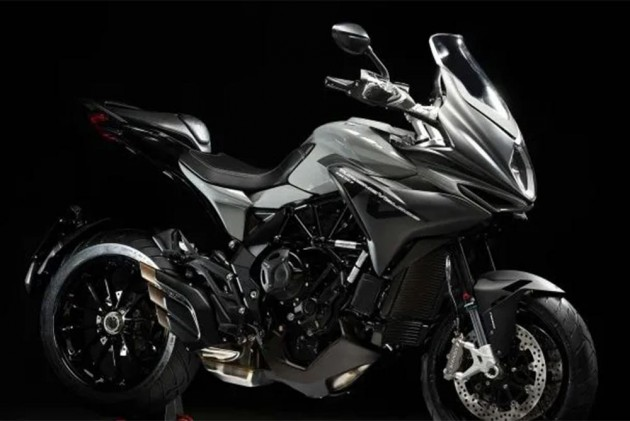 MV Agusta Turismo Veloce 800 India Launch Soon