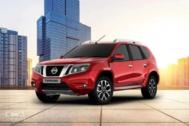 Nissan February 2019 Offers: Discounts Upto Rs 1.70 Lakh On Terrano, Sunny, Micra