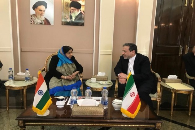 Iran Summons Pakistan Envoy Over Suicide Bombing, Demands 'Decisive Action' Against Terror Group