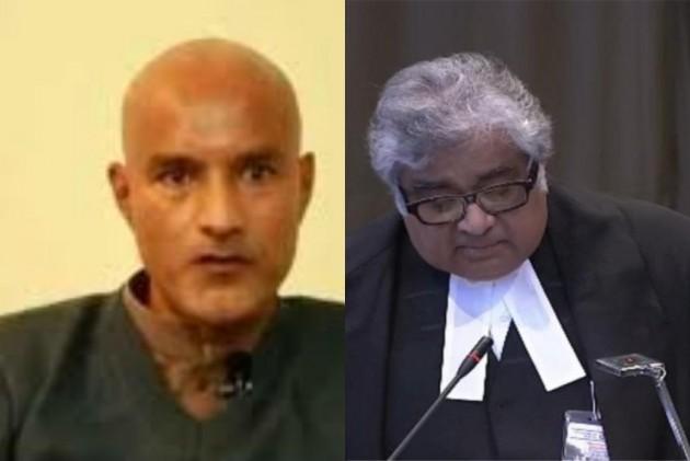 ICJ Refuses To Entertain Pakistan's Request To Adjourn Jadhav Case
