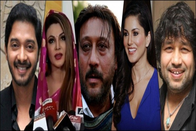 Bollywood Celebrities Agreed To Promote Political Parties On Social Media For Money: Cobrapost
