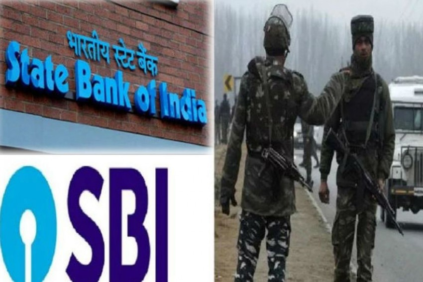 SBI To Waive Outstanding Loan of 23 CRPF Soldiers Killed In Pulwama Terror Attack