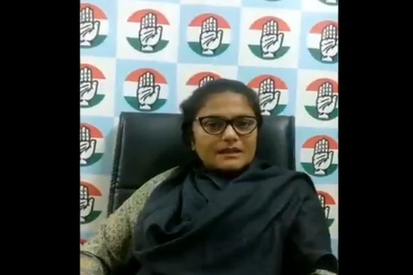 Mahila Congress To File FIRs Over 'Malicious Campaigns' Against Priyanka Gandhi